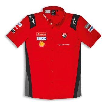 Ducati Replica MotoGP Herren Hemd 2019