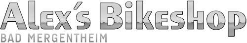 Alex's Bikeshop-Logo