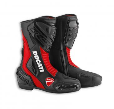 Ducati Scrambler 399 Blundstone Stiefel braunorange